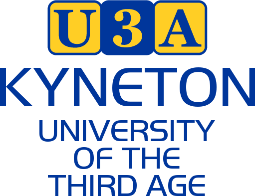 U3A Kyneton: University of the Third Age